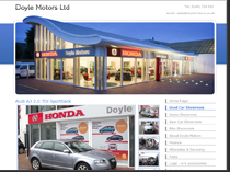 Doyle Motors