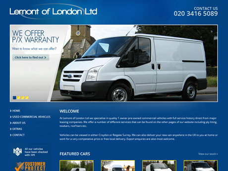 Lemont Of London Ltd